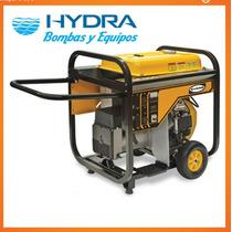 Generador Monofásico, De 12,000 W Motor Thunder De 22 Hp