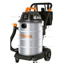 Oferta Aspiradora Industrial De Acero Inox 16 Gal Truper