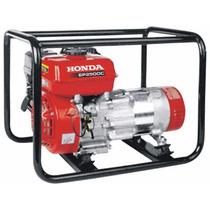 Generador Básico Gx160 163cc 120v 2.5 Kva Ep2500c Honda