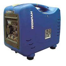 Generador Gasolina Hyundai 1000 Watt 110v Inversor Ecomaqmx