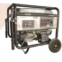 Generador Gasolina 16hp Hyundai 7250 Watt 110/220v Ecomaqmx