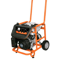 Oferta Generador Electrico A Gasolina 2500 W Truper Planta