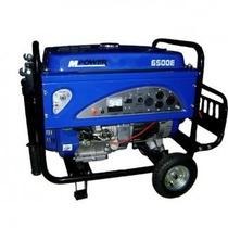 Generador Mpower 6500w Motor 13 Hp