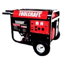 Generador De Luz 7 500 Watts/ 13 Hp Marca Toolcraft