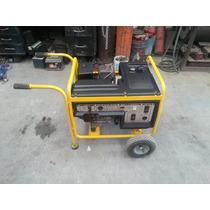 Generador 6000 Watts Wacker