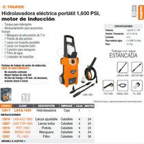 Filtro Para Lava-1600