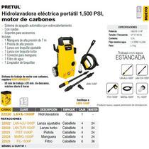 Filtro Para Lava-1500p