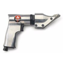 Pistola Tijeras Cortadora De Metal Lamina De Aire Neumatica