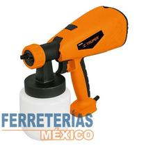 Pistola Electrica Para Pintar 330 W Truper 15382