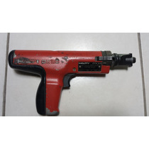 Pistola De Fijación Hilti Dx 35
