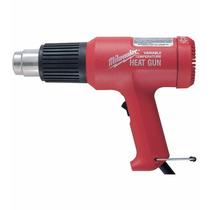 Pistola De Calor 1500 Watts 3 Temperaturas Milwaukee 8977-20