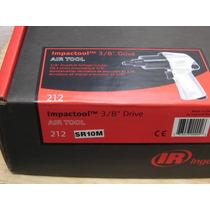Pistola De Impacto De 3/8 212 Neumatica Ingersoll Rand