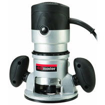 Router De Corte Base Fija Drillmaster De 2 Hp
