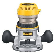 Dewalt Dw616 1-3 / 4-horsepower Fijo Base Router