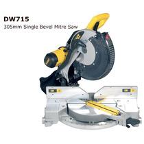 Nueva Sierra Ingleteadora Dewalt Dw715 12 Pulg Uso Rudo 15a