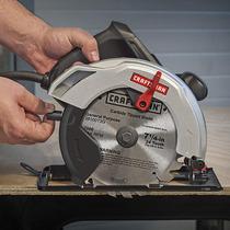 Sierra Circular De 7 1/4 Craftsman 12 Amperes