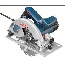Sierra Circular Gks 67 1600 W Bosch No Truper Dewalt Makita