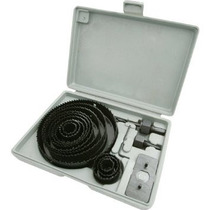 Sierras - Silverline Power Kit 16pce - 19 - 127mm Herramient