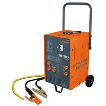 Maquina De Soldar Eléctrica Alt.y Dir.300-250 A