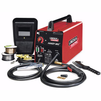 Lincoln Electric Welders K2185