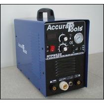Dc Invertador 50a Plasma Cuter 200a Tig Mig Arc Soldadora At