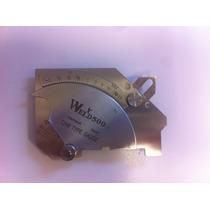 Calibrador De Soldadura Weld 500 Mg-8 Nuevo - Envio Gratis
