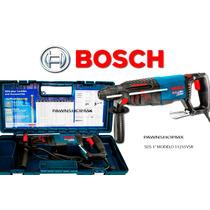 Bosch Sds 1 Bulldog Xtreme C/ Estuche Nvo Envio Gratis