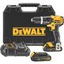 Dewalt Dcd785c2 20v Max Iones De Litio Compacta 1,5 Ah Hamme