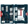 Bosch Ms4041 Taladro Y Drive Set, 41 Piezas