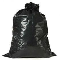 Plasticplace Negro Contratista Bolsas 55 Galones 3 Mil 32 /