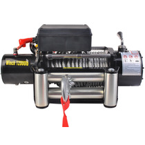 Winch Electrico 12v 12000lbs Bad Boys Nuevo