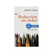 Libro Redaccion Sin Dolor 5e *cj
