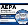Aepa Middle Grades Social Studies, Aepa Exam Secrets Test