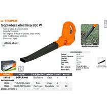 Sopladora Electrica 960 W