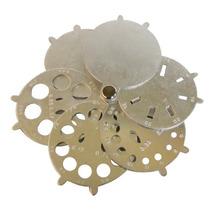 Calibrador Para Diamante Para Piedra 1-2.1 Kilates