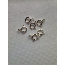 Material De Plata 9.25 Para Armar Collar, Pulsera,aretes.omm