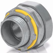 Conector Recto Tubo Liquid Tight 1 Pulgada Voltech 46932