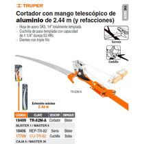 Cuchilla Respuesto Del Cortador De Ramas