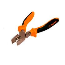 Pinza Electricista 8 Profesional Comfort Grip Truper 12350