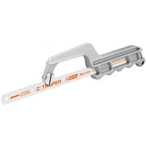 Mini Arco De Aluminio Para Segueta 12