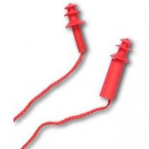 Paquete 10 Tapones Para Oidos Proteccion Civil F- Tc0574