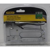 Engrapadora Stanley De Uso Ligero Tr-45 Hm4