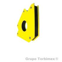 Promoción Escuadra Magnética Soldar 50 Lbs. Surtek 123281