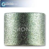 Dd80: 80 Grit Reemplazo Diamante Muela Para 350x, 500x Y 750