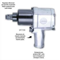 Oferta Pistola De Impacto Neumatica 3/4 Marca Urrea