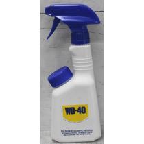 Atomizador Para Aceite Wd40 Y Aplicación Industrial