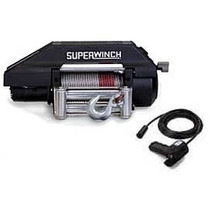 Winch Malacate Superwinch 1917 S9000 12vdc 4082 Kg Hm4