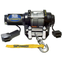 Winch Malacate Superwinch Lt3000atv 1360 Kg Pm0