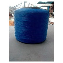 Hilo De Piola Polipropileno Azul Carrete 5kg