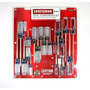 Craftsman 23 Pc Juego De Destornilladores Phillips Ranurado-